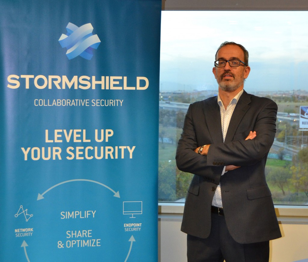 Borja Pérez_Channel Manager_Stormshield 3b