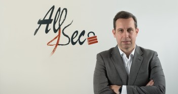 Alfonso Franco, CEO de All4Sec.WQ-5